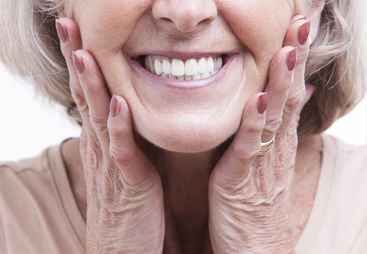 stable dentures
